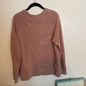Urban Outfitters sweatshirt SIZE S